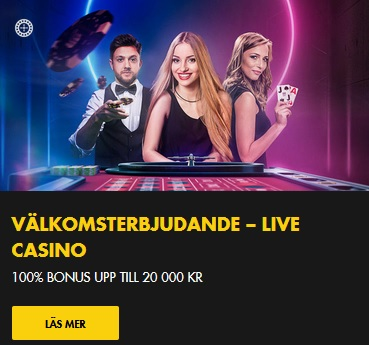 Spela Live VIP Blackjack på Bethard Casino nu!