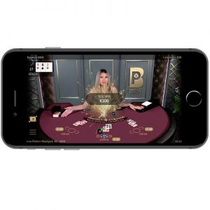 NetEnt's nya live casino Perfect Blackjack!