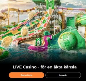 Blackjack Comeback på Mr Green Casino!